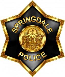 Springdale-Police