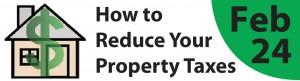 Feb 24 Property Taxes