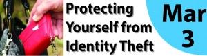 3_3 Protecting Yourself from Identity Theft