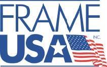 frame color logo