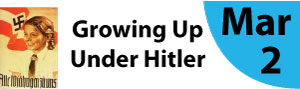Growing Up Under Hitler